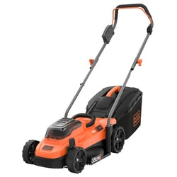 Black and Decker - Cortarelvas compacto 36V 25Ah 33cm - BCMW3336L1