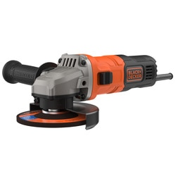 Black and Decker - Rebarbadora 710W 115mm - BEG010