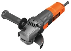 Black and Decker - Rebarbadora 900W 115mm - BEG210