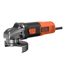 Black and Decker - Rebarbadora 900W 125mm - BEG220