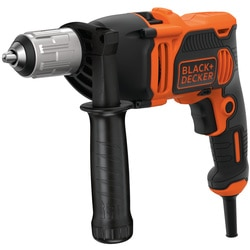 Black and Decker - Berbequim com Percusso 850W - BEH850K