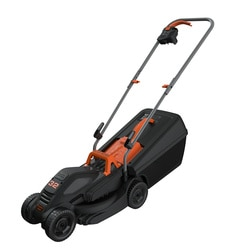 Black and Decker - Cortarelvas 1000W 32cm - BEMW351