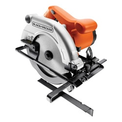 Black and Decker - Serra Circular 65mm 1300W - KS1300