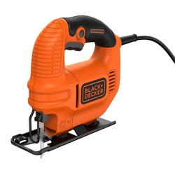 Black and Decker - Serra de Recortes 400W - KS501