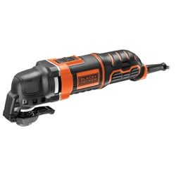 Black and Decker - Multiferramenta oscilante 300W - MT300KA