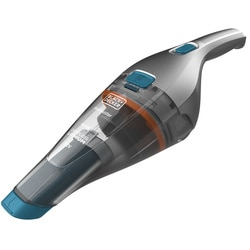 Black and Decker - Miniaspirador de Mo Dustbuster Ltio 72V - NVC215WA