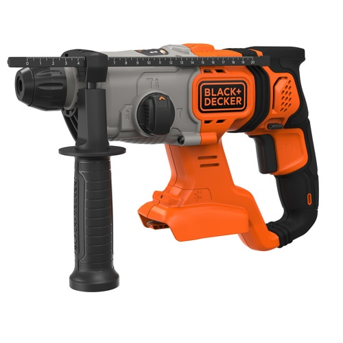 Black and Decker - Martelo SDSPlus 18V sem bateria - BCD900B