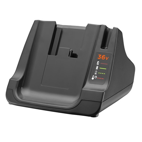 Black And Decker - Bateria 36V 20Ah liIon  Carregador - BDC2A36