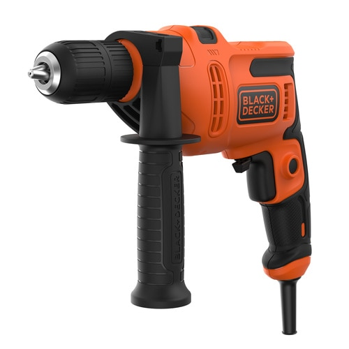 Black and Decker - Berbequim com Percusso 500W - BEH200
