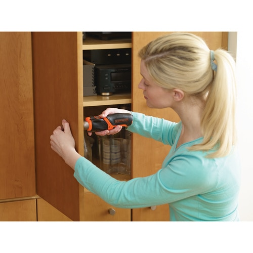 Black and Decker - Aparafusador 36V Ltio - CS3653LC