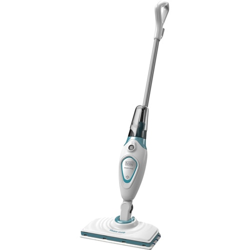 Black and Decker - Steam Mop - FSM1605