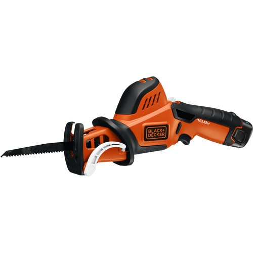 Black and Decker - Serrote de poda 108V 13Ah Ltio - GKC108