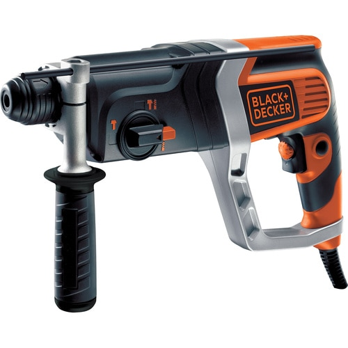 Black and Decker - Berbequim Pneumtico de 850W e 24J - KD990KA