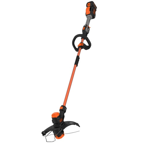 Black and Decker - Aparador de Relva Dualvolt 54V EASY FEED - STC5433PC