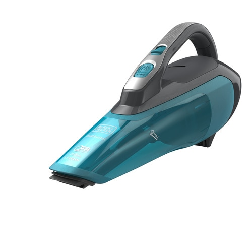 Black and Decker - Aspirador Dustbuster Ltio 216Wh Slidos e Lquidos - WDA320J