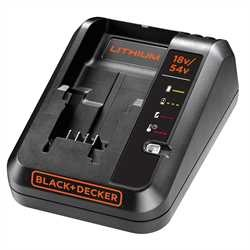Black and Decker - 54V18V 2A Carregador - BDC2A