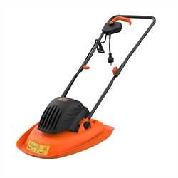 Black and Decker - Cortarelvas aerostatico 1200W 30cm - BEMWH551
