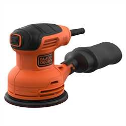 Black and Decker - Lixadora Rotorbital 230W - BEW210