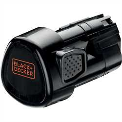 Black and Decker - Bateria 108V 13Ah ltio - BL1310
