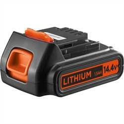 Black and Decker - Bateria 144V 15Ah - BL1514