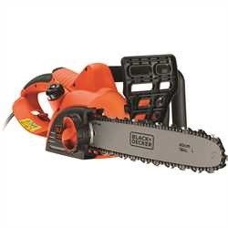 Black And Decker - Motosserra 2000W 40cm - CS2040