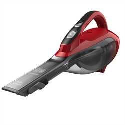 Black and Decker - Aspirador Dustbuster Ltio 162Wh - DVA315J