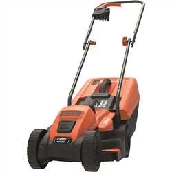 Black and Decker - Cortarelvas 1200W 32cm - EMAX32S