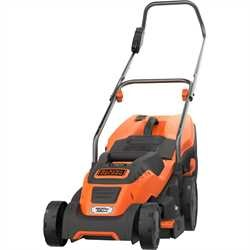 Black and Decker - Cortarelvas 1600W 38cm - EMAX38I