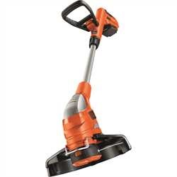 Black and Decker - Aparador 18V 20Ah 23cm - GLC1823L20