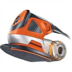 Black and Decker - Multilixadora 2 em 1 30acss - KA272
