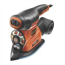 Black and Decker - PT MULTISANDER - KA280LK
