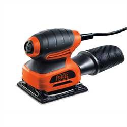 Black and Decker - Lixadeira vibratria de 14 220W - KA400L