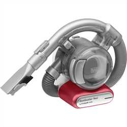Black And Decker - Miniaspirador flexi 108V Litio - PD1020L