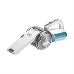 Black And Decker - Miniaspirador pivot 108V Ltio - PV1020L