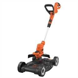 Black and Decker - 3IN1 com Aparador 550W - ST5530CM