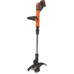 Black and Decker - Aparador POWERCOMMAND Easy Feed 18V 28cm - STC1820EPC