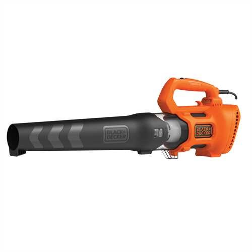 Black and Decker - Soprador axial 1850W - BEBL185