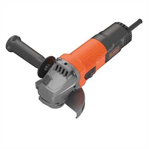 Black And Decker - Rebarbadora 750W 115mm - BEG110