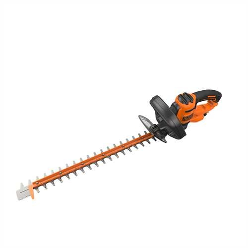 Black and Decker - CortaSebes 500W 55CM com folha de serra - BEHTS401
