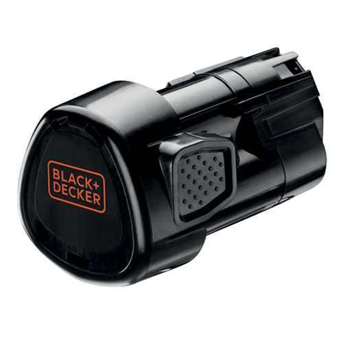 Black and Decker - Bateria 108V 15Ah - BL1510
