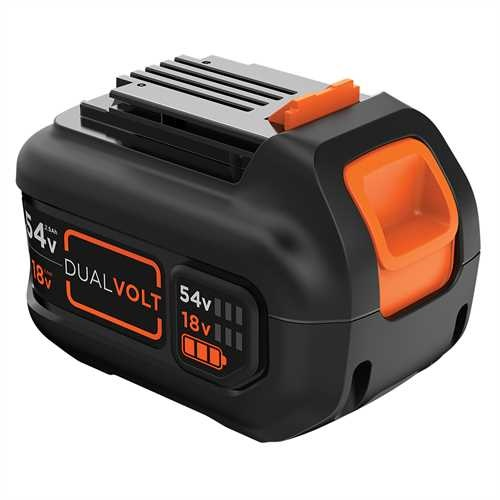 Black and Decker - Bateria Dualvolt 2525Ah - BL2554