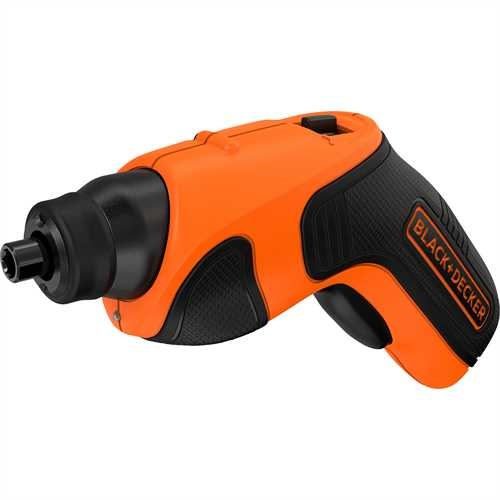 Black and Decker - Aparafusador 36V Ltio - CS3651LC