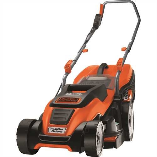 Black and Decker - Cortarelvas 1400W 34cm - EMAX34I