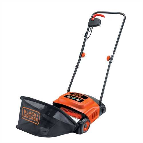 Black and Decker - Escarificador 600W - GD300