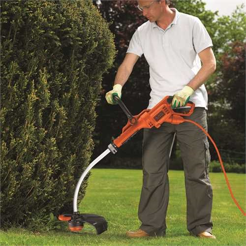 Black and Decker - Aparador 700W 33cm - GL7033