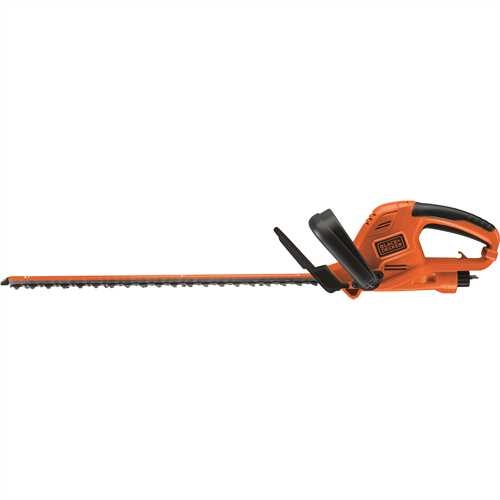 Black And Decker - Cortasebes 500W 55cm - GT5055