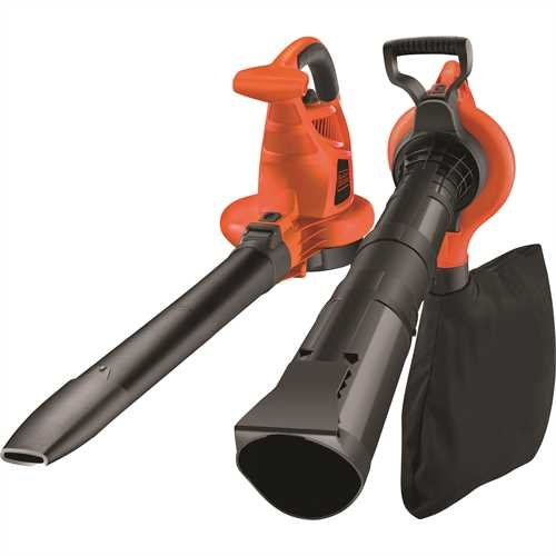 Black and Decker - PT 3000W Blower Vac - GW3030