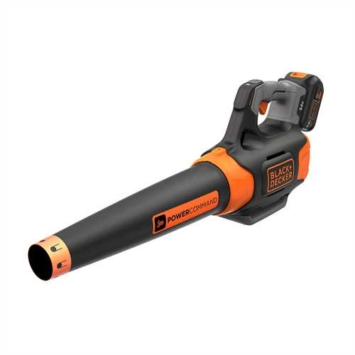 Black and Decker - Soprador 54V DualVolt   POWERCOMMAND Boost - GWC54PC