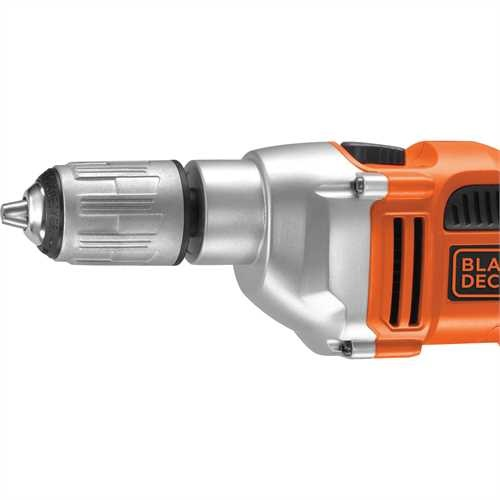 Black and Decker - Berbequim percutor 800W - KR805K