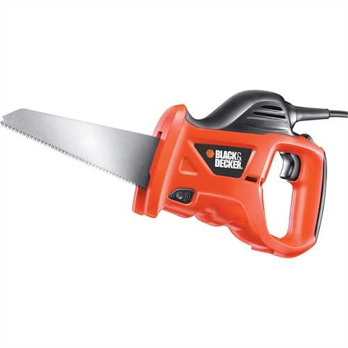 Black and Decker - Serra de mo 400W - KS880EC